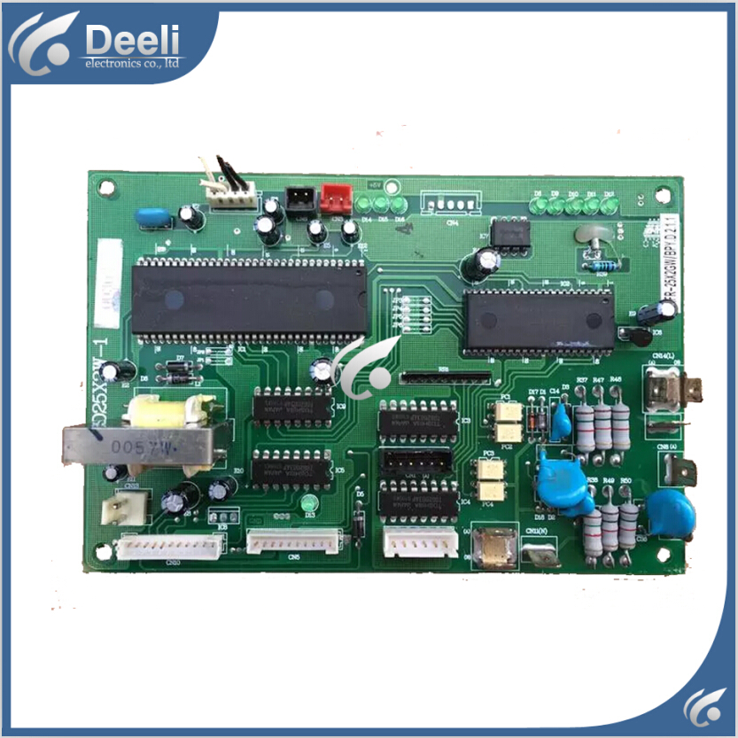95% new Original for Midea air conditioning computer board MD25X2W-1 KFR-25X2GW/BPY.D.2 board 95% new original for midea air conditioning fan motor ydk36 4c a ydk36 4g 8 4g 8 36w direction of departure