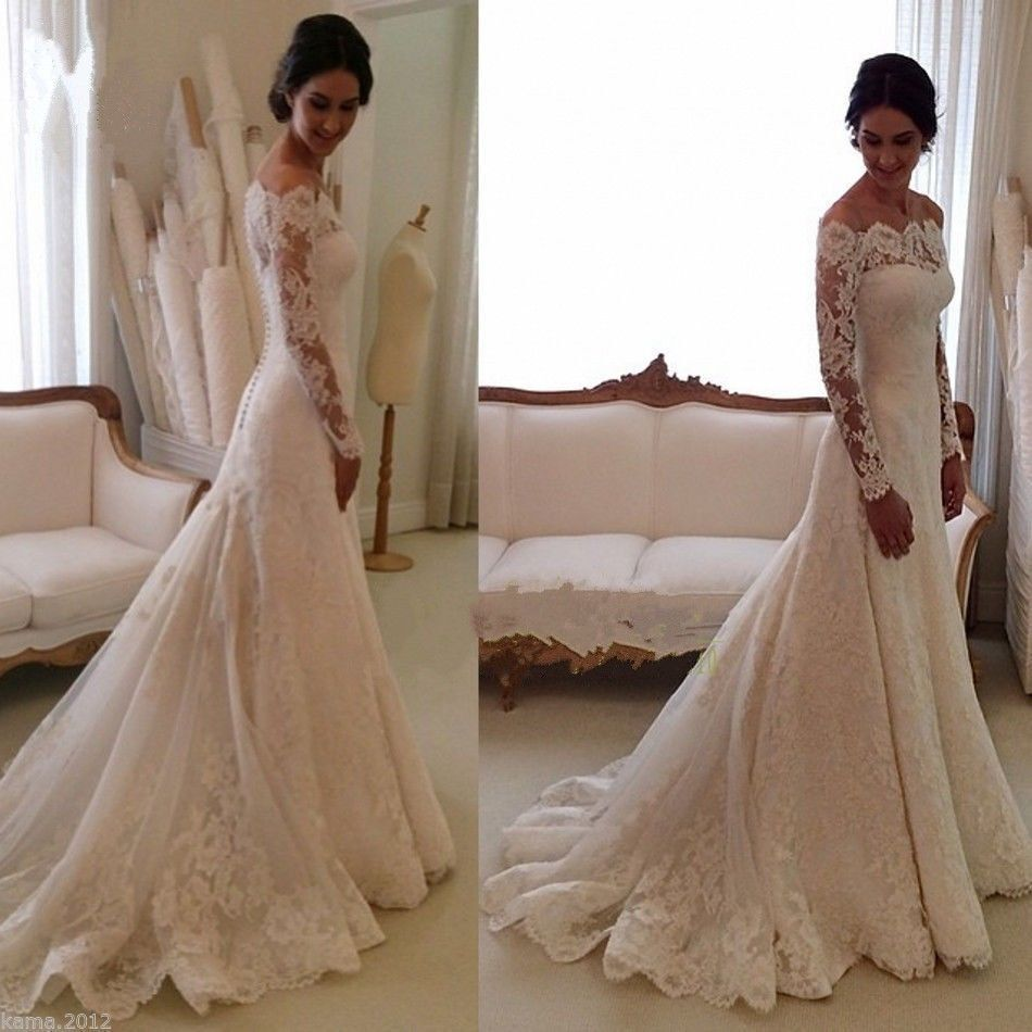 Wedding Decoration Wedding Dresses Usa online buy wholesale wedding dresses usa from china 2016 new white or ivory dress bridal gown custom size 2 4 6