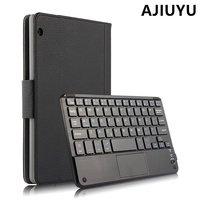 Case For HUAWEI MediaPad T3 10 Wireless Bluetooth Keyboard Case Cover AGS W09 AGS L09 L03