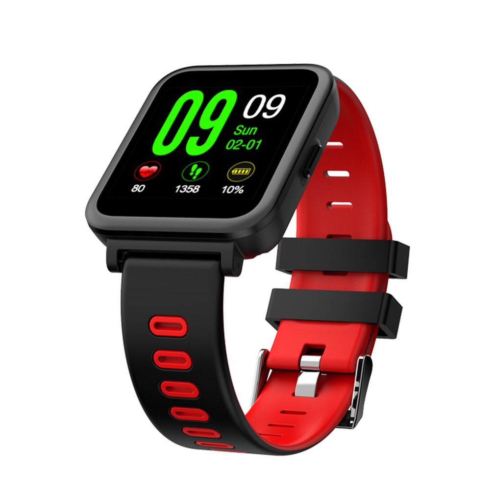 SN10 Lover's Smart Watch Bluetooth Music Smartwatch Pedometer Heart Rate Sleep Monitor Waterproof Sport Fitness Watch smart watch women bluetooth sport waterproof round smart band watch pedometer heart rate monitor