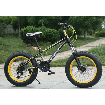black yellow 3