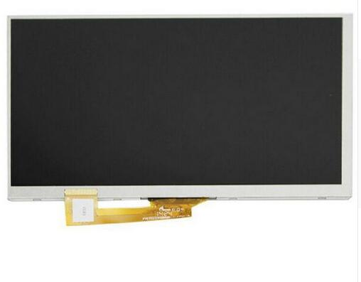 Witblue New LCD display Matrix for 7 GS 700 Tricolor  Tablet LCD Screen panel Module Replacement witblue new lcd display matrix for 10 1 estar grand hd intel quad core 3g mid 1178g tablet lcd screen panel module replacement