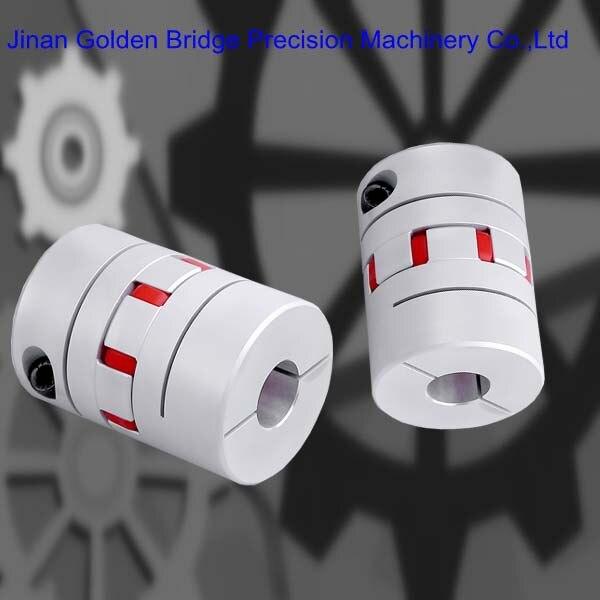 JM80C Gear Motor Coupler/ Flexible Spider Jaw Coupling jm80c od80 l114 servo motor coupling jaw coupling flexible coupling shaft coupling
