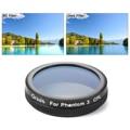 Camera CPL Polarizer Lens Filter for DJI Phantom 4 3 Professional Advanced RC158