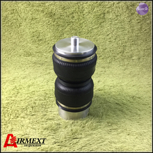 FOR A4 B8 rear air suspension airspring Double convolute rubber shock absorber/pneumatic parts/air suspension