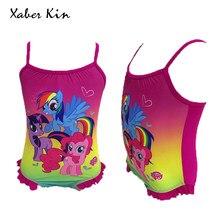 d608c3c83 2018 الفتيات ملابس قطعة واحدة الفتيات ملابس الأطفال بدلة السباحة قطعة واحدة ملابس  السباحة الأطفال السباحة SW640-CGR1