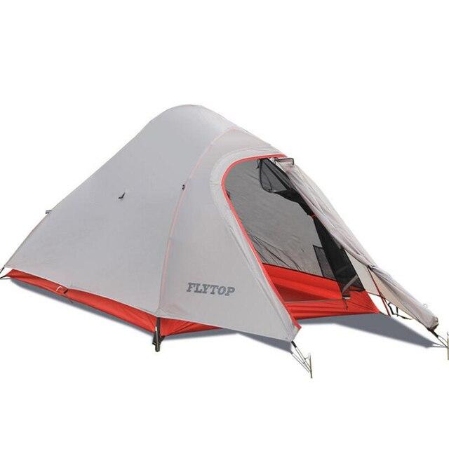 Ultralight Flytop 20D Tent