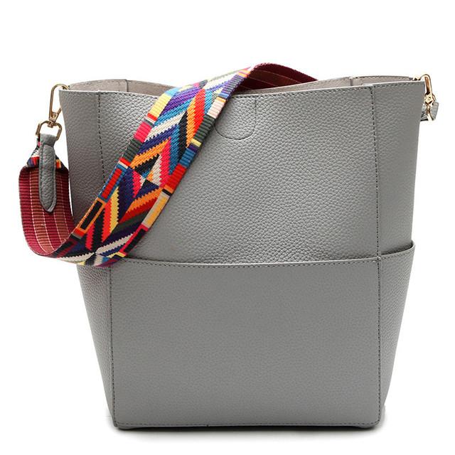 Women Vintage Satchel Bag
