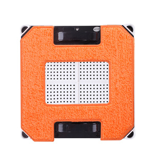 Image 4 - (For X6) Liectroux Fiber Mopping Cloths  for Window Cleaning Robot X6, 6pcs/pack