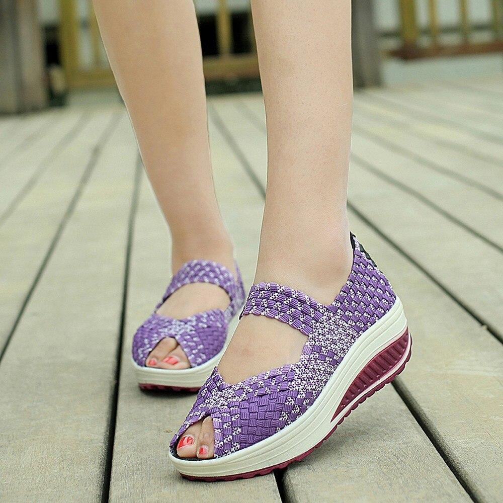 Peep Toe Shoes 30