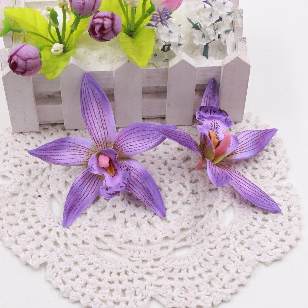 wholesale silk orchids - Silk Orchids
