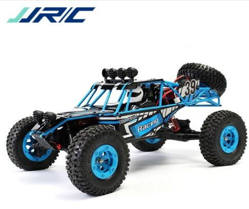 JJRC Q39 RC Car 1:12 Electric 2.4G 4WD 40KM/H highlander Short Course Truck Rock Crawler Off Road RC Automobile original product ...
