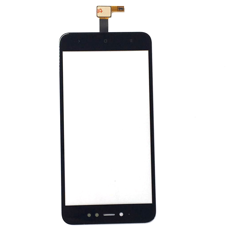 Touchscreen For Xiaomi Redmi Note 5 Touch Screen Sensor Front Glass Digitizer Replacement With 3m Stickers