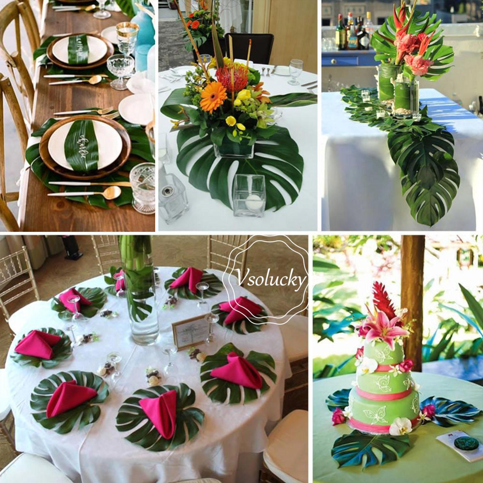 ideas decorations tropical decor best luau pinterest beach themed hawaiian on about party
