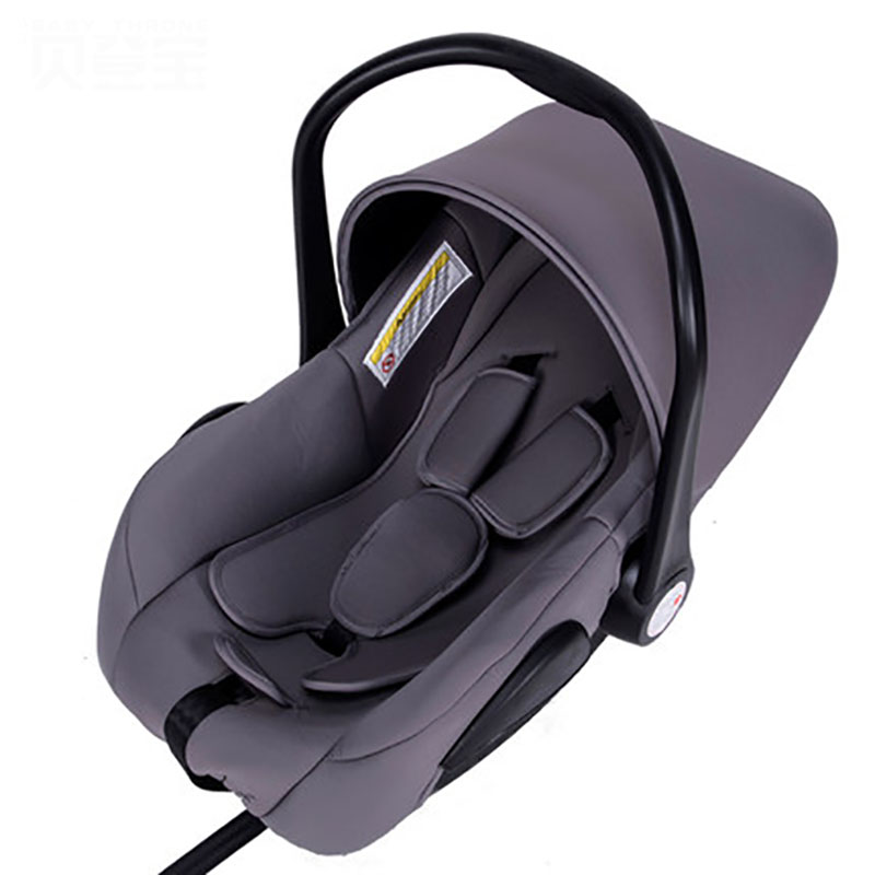 baby car seat fit aiqi stroller 0-2 years baby use baby basket 5 colors