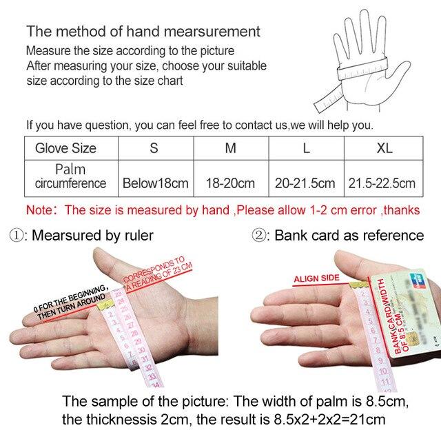 TMT Fitness Gym Gloves  5