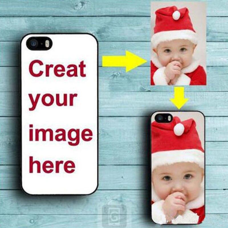 DIY Custom Photo Name Logo Phone Case For Essential Phone PH-1 PH1 Customized Soft TPU Silicon Back Cover High Quality Case Capa(China)