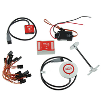 DJI Naza M Lite GPS Combo Multi Flyer Version Lite Flight Control Controller With PMU LED