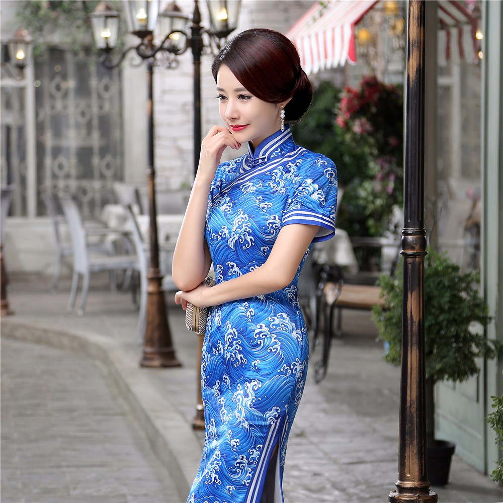 Popular Chinese Casual Wear-Buy Cheap Chinese Casual Wear lots ...
