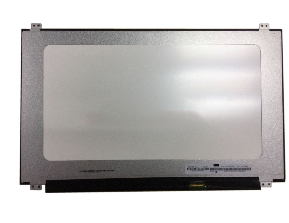 IPS Screen N156HCE-EAA N156HCE EAA N156HCE-EBA LCD Display LED Screen Matrix for Laptop 15.6 FHD 1926x1080 Matte Replacement quying laptop lcd screen compatible model ltn156hl01 ltn156hl02 201 ltn156hl06 c01 ltn156hl07 401 ltn156hl09 401 n156hce eba