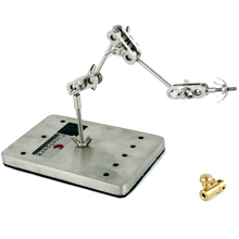 High quality stainless steel Rig-300 rigging system for stop motion animation character