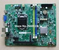 Desktop mainboard for MS 7869 V1.0 H81 1150 motherboard Fully tested
