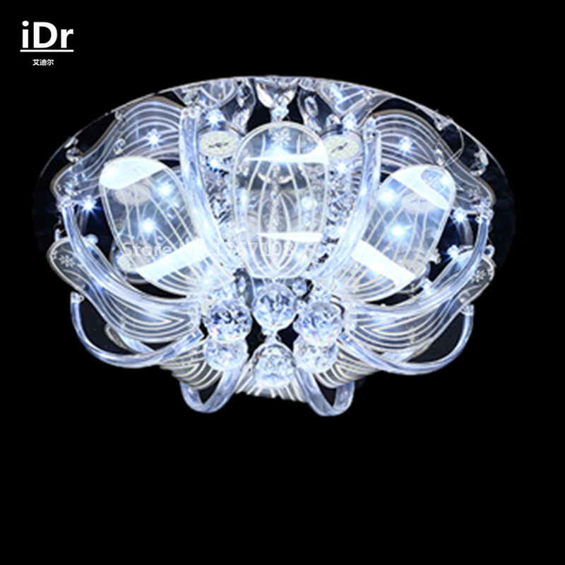 aisle ceiling lamp led modern flat bedroom lamp hall lamps low voltage ceiling lights wholesale flowers cheap ceiling lighting