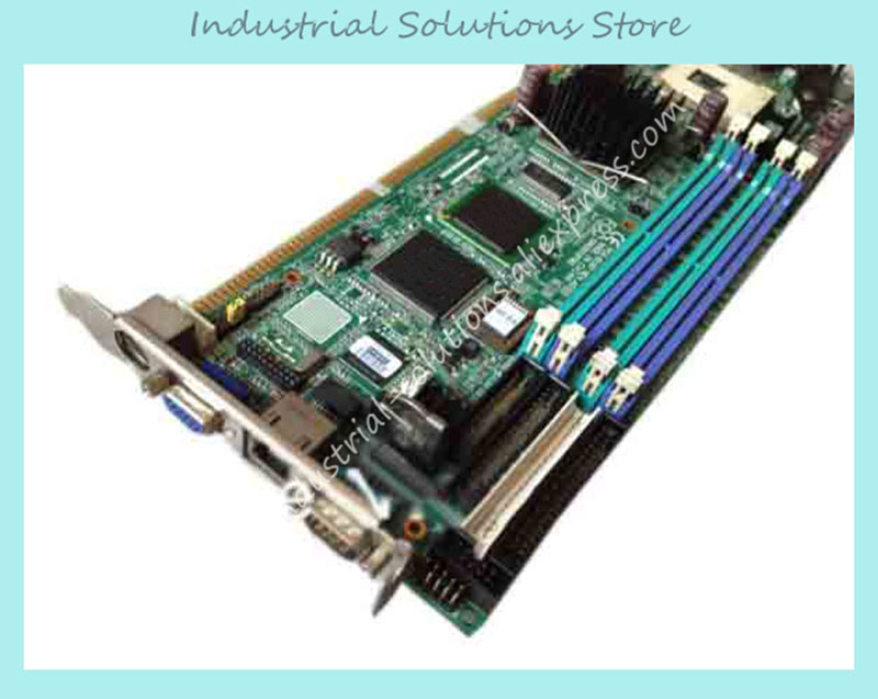industrial motherboard PCA-6187 REV.A2 6187VE REV: A2 board original 100% tested perfect pcisa 3716ev r4 long motherboard industrial board 100