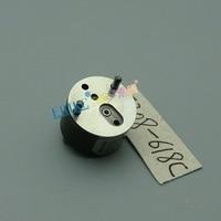 Liseron ERIKC regelventil einheit 9308-618C  CR 9308618C common rail injection ventil 9308 618C