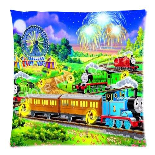 Thomas The Train Pillowcase Fascinating Online Shop Hot Thomas And Friends Cushion Cover Thomas The Tank