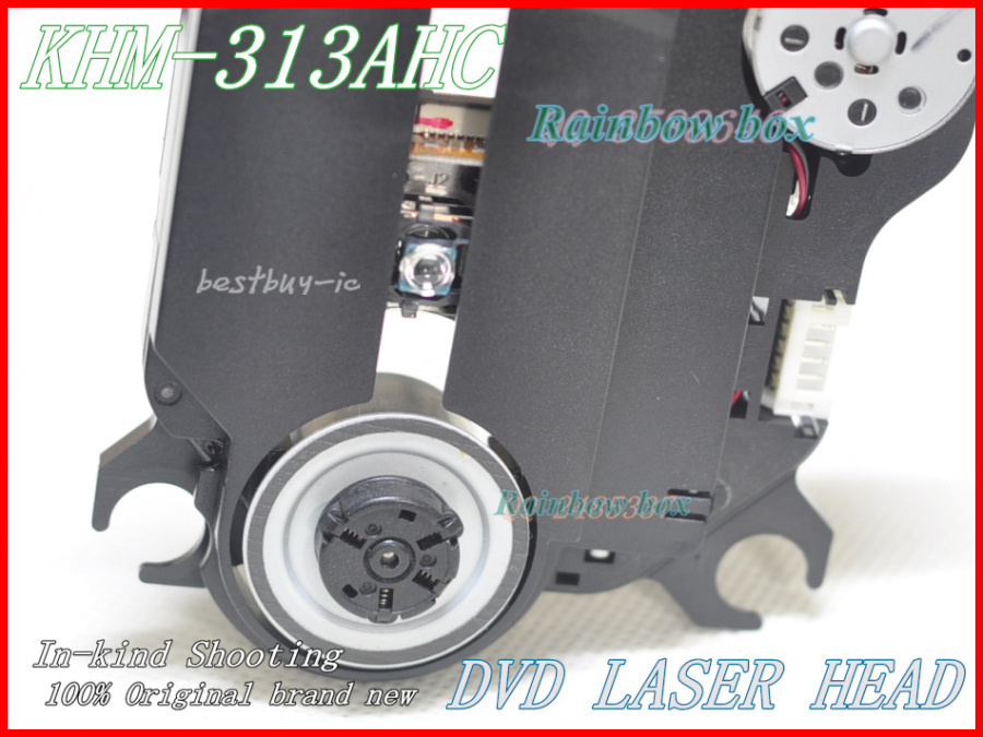 Optical pick up KHM-310AHC KHM310AHC ( KHM-313AAM KHM-313AHC KHM-313CAA KHM-313AAD ) DVD Laser head