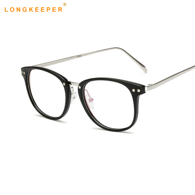 415c4fd22a Vintage Cat Eye Glasses Frames For Women optical glasses frame spectacles  computer glasses new york Stylish
