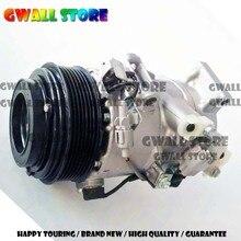 6SBU16C Air Conditioner Compressor For Toyota Camry Avalon 3.5L Lexus RX350 8831007060 883100706084 8832048120 885150E080