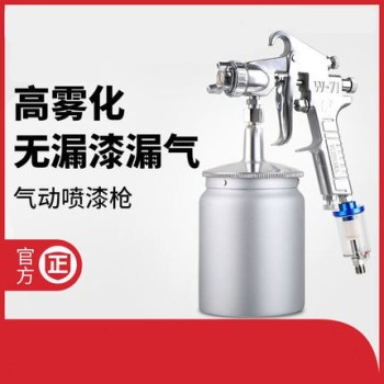 1.5mm Pneumatic Spray Gun Car Sheet Metal Furniture Latex Paint Spray Gun Spray Tool Paint Spray Gun лонгслив printio voldemort x rolling stones