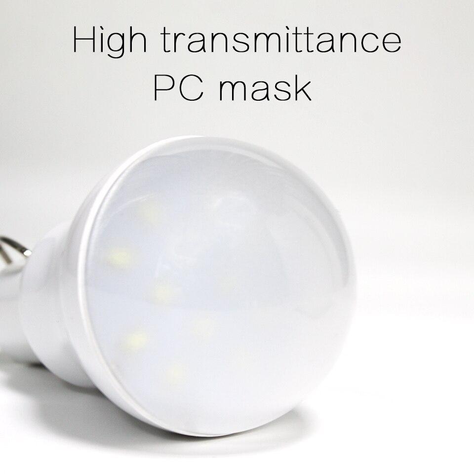 Lâmpadas Solares iluminação solar ao ar livre Power : Equivalent to 15w Incandescent Lamp