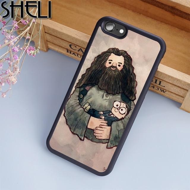 harry potter phone case iphone 8 plus
