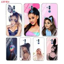 Phone Case for Huawei Y9 Y7 Y6 Y5 Mate 20 10 Pro Lite 2019 2018 Silicone Case for Huawei Nova 5i 4 3 Cover Cute Style 131XX(China)
