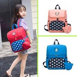 LXFZQ 2 sztuka sac a dos enfant torba szkolna s ortopedyczne plecak plecak szkolny dzieci plecak dla dzieci torba szkolna zaino scuola 2