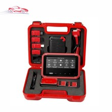 Newest XTOOL X100 PAD X 100 Auto Car Key Programmer With Oil Rest Tool And Odometer Adjustment X-100 PAD 100% Original
