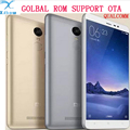Новый Оригинальный Xiaomi Redmi Note 3 Pro prime Snapdragon 650 гекса Ядро 5.5 ''GB RAM 32 ГБ MIUI ROM 4000 мАч google play 8