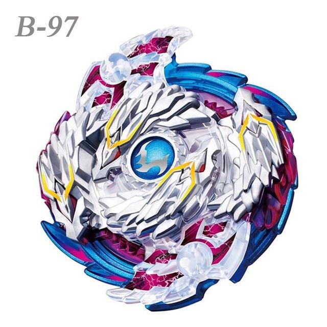 B97 no box
