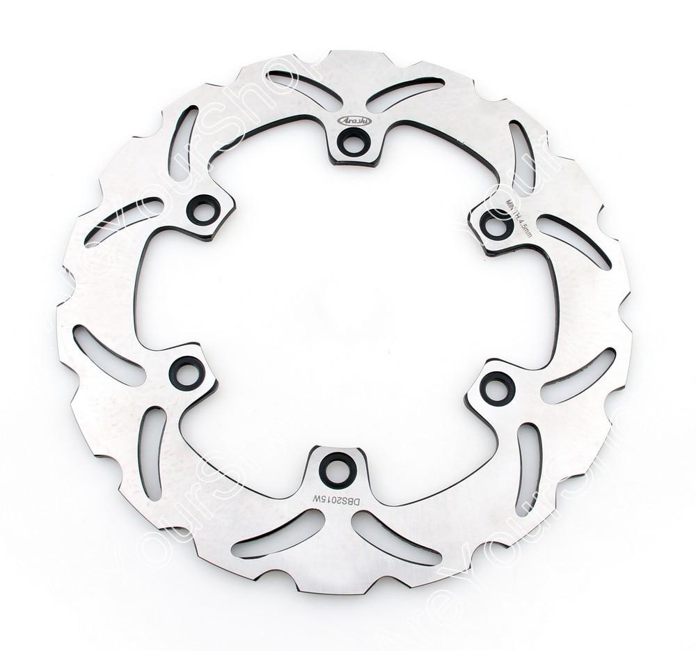 Areyourshop Motorcycle Front Brake Disc Rotor For HONDA CBR R 125 / VFR R 400 / CBR F 600 / VF F 1000 / VFR F 750 1PCS  Motor