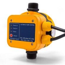 EPC-5 водяные насосы, повышающий давление, автоматический контроллер, продвижение бытовой защиты от недостачи, регулируемый переключатель 1 МПа