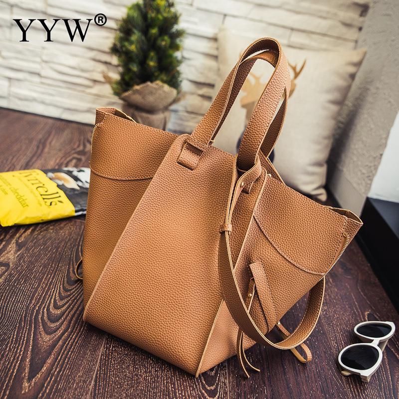 Fashion Designer Women Handbag Female Pu Leather Bags Handbags Ladies Large Capacity Shoulder Bag Ladies Bag Bolsas Feminina