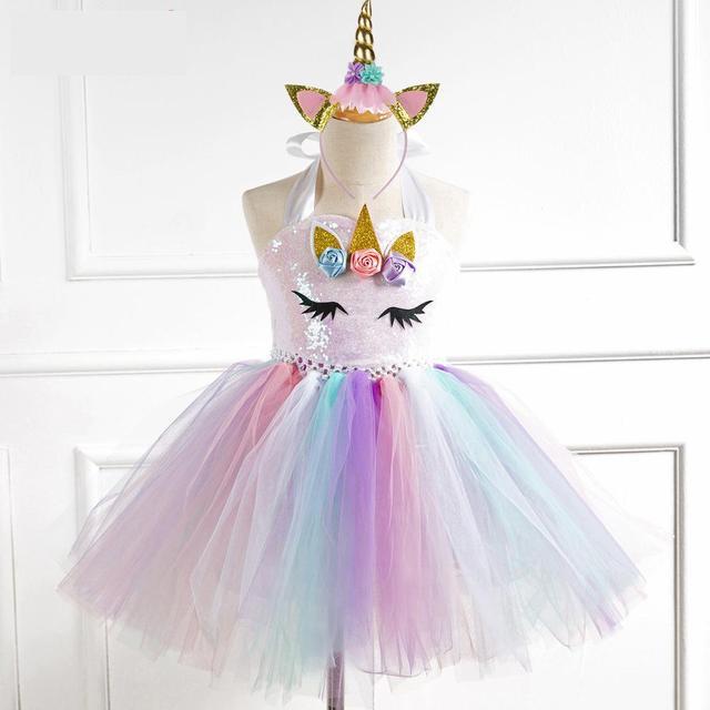 La Mejor Compra Vestidos De Ninos Para Ninas Vestido Infantil Ropa