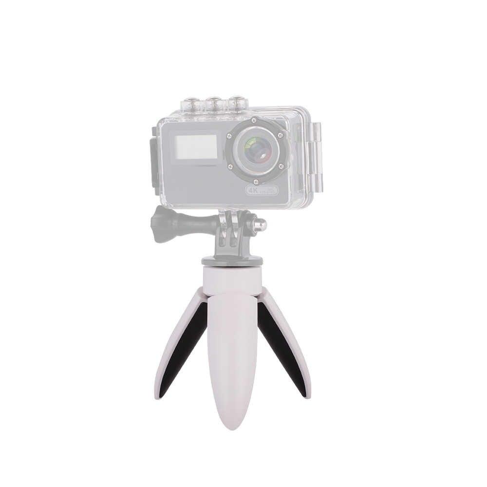 Портативный мини-штатив для DJI OSMO Mobile 2 ручной карданный стабилизатор телефона держатель подставка для Gopro экшн-камеры