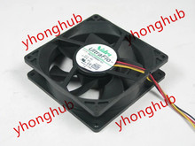 Frss shipping for NIDEC T92T12MGA7-53 DC 12V 0.18A 4-wire 4-pin 90x90x25mm Server Square fan