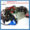 CARPROG Full V4.1 21 adapter ECU programmer free shipping by DHL