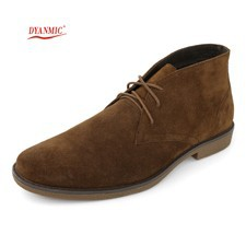 Men-Italian-Fashion-Genuine-Leather-Ankle-Boots-DYANMIC-Autumn-Boots-With-Mesh-Lined-EUR-SIZE-40