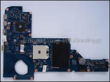 45 days Warranty For hp DV4 DV4-4000 653427-001 laptop Motherboard for AMD cpu with integrated graphics card 100% tested